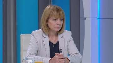 Йорданка Фандъкова ще поиска пълна забрана на реституцията в София