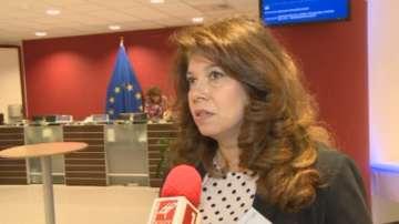 Илияна Йотова: Би било чест българин да оглави най-авторитетната евроинституция