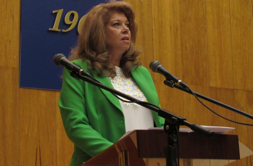 Вицепрезидентът Илияна Йотова определи като неубедителни исканията за отмяна на