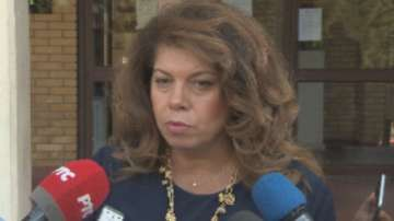 Илияна Йотова: Сръбският президент ще посети България до края на годината