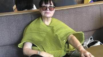 Отвъд границите: Юлияна Антонова: За Япония с лекота в сърцето