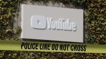 """Стрелецът в централата на """"Ютюб"""" била недоволна от монетиризането на видеата ѝ"""