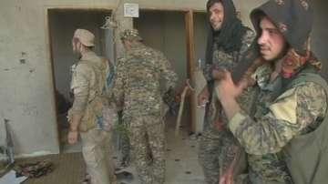 """Кои са кюрдските """"Сили за защита на народа"""" YPG?"""