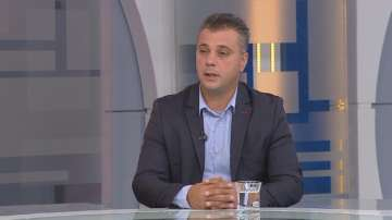 Юлиан Ангелов: Надявам се България да защити своите сънародници в Украйна