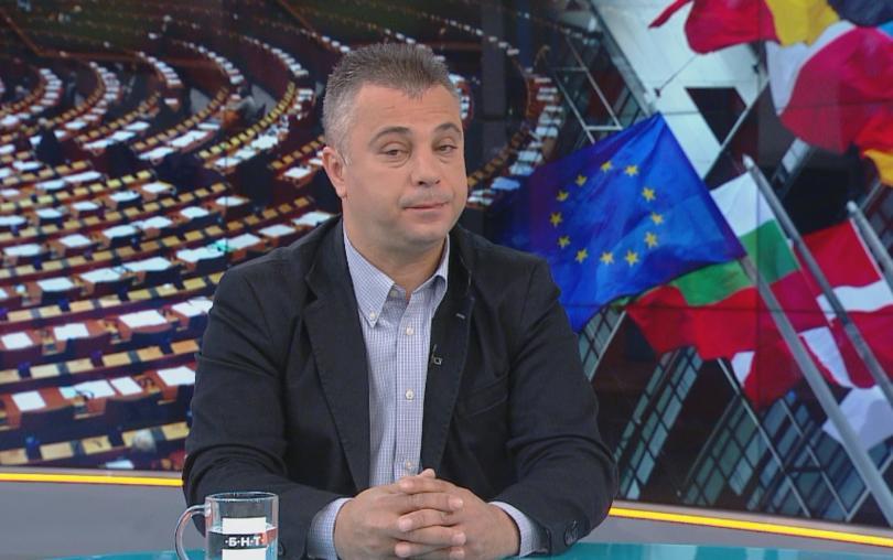 Юлиан Ангелов: Искаме да запазим формулата ОП и да се явим заедно на евровота