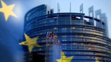 Кои са политическите семейства в настоящия Eвропейски парламент?