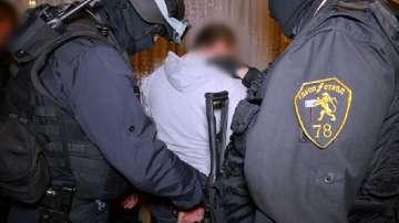 Разбиха българска група за трафик на жени в Германия