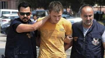 Задържаният в Турция руснак планирал да свали американски самолет с дрон