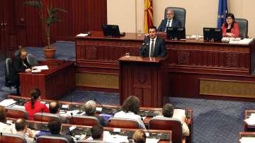 Македонските партии с нов опит за споразумение