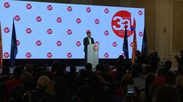 Зоран Заев: Днес имаме успех за демокрацията
