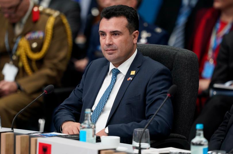 Зоран Заев идва в София след Нова година