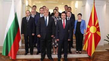 България и Северна Македония чистят до октомври спорни исторически въпроси