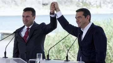 Заев и Ципрас ще получат наградата Евалд фон Клайст в Мюнхен