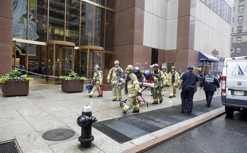 Пилотът, загинал при катастрофата на хеликоптер в Ню Йорк, беше