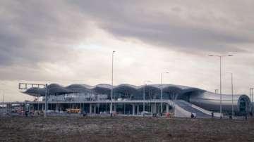 Нов терминал на летището в Загреб