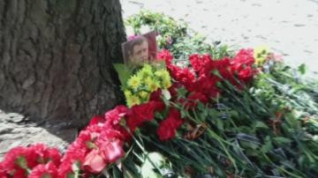 Обвинения срещу Украйна и неяснота след убийството на руски сепаратистки лидер