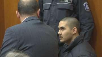 Подсъдимият за тероризъм Джон Захариев е вменяем, сочи психиатричната експертиза