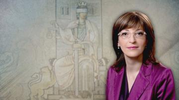 Народното събрание избира нов министър на правосъдието