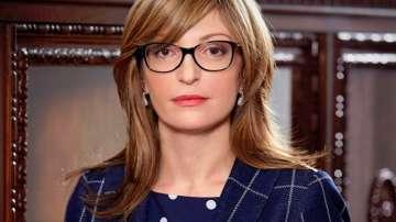 Захариева ще приеме австрийския министър по европейските въпроси Гернот Блюмел