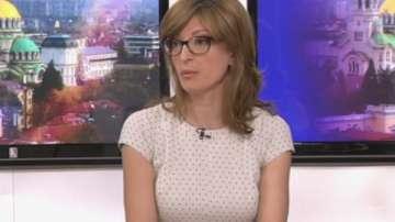 Екатерина Захариева: 15 млн. лв ще бъдат вложени в рехабилитацията на затворите
