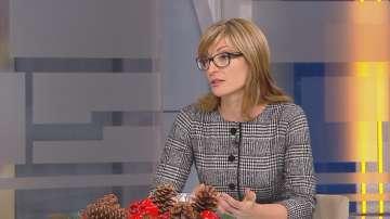 Захариева: Ще имаме мнение по казуса Полша, след като се изслуша страната