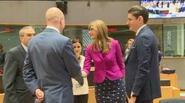 Съветът на ЕС даде мандат на Барние за преговори по преходния период за Брекзит