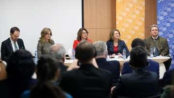 Захариева: Стратегията на ЕС за Западните Балкани е навременна и справедлива