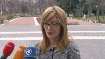 Захариева: Проспериращите Западни Балкани са от изключителна важност за ЕС