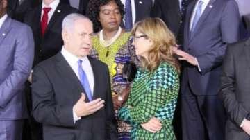 Екатерина Захариева в министерска среща за мир и сигурност в Близкия Изток