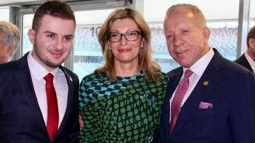 Екатерина Захариева очаква по-голям напредък за историята със Северна Македония