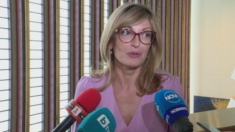 Захариева: Не е имало среща за Полфрийман с австралийския първи дипломат
