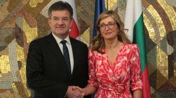 България и Словакия подкрепят разширяването на ЕС
