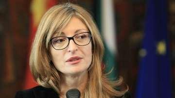 Захариева участва в среща на Международния алианс за възпоменание на Холокоста