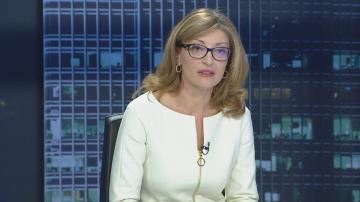 Захариева:Не може да нямам съмнения за руска връзка в информацията в Периодико