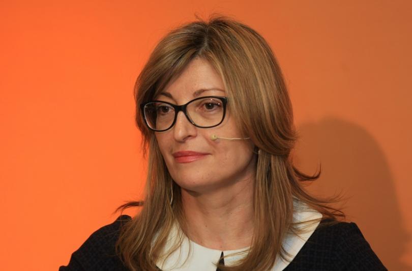 Екатерина Захариева: Демаршът е най-острата реакция, която може да имаме