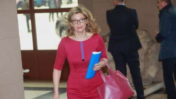 Захариева: България реагира максимално адекватно в скандала с Турция