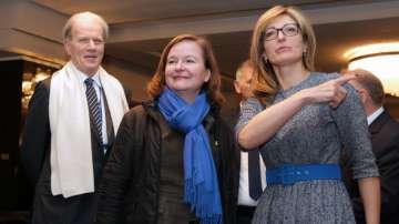 Франция подкрепя българските приоритети за ЕС