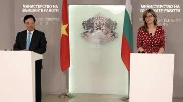 Ръст на търговския обмен между България и Виетнам