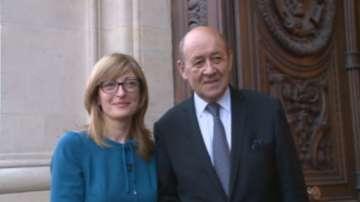 Париж е готов да помага на София за председателството на Съвета на ЕС