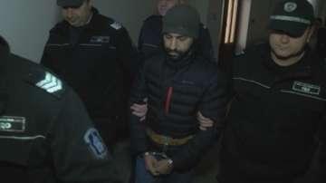 Отложиха обжалването на наложения арест на обвинения в тероризъм мароканец