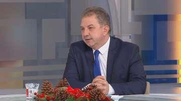 Борис Ячев: Антикорупционният закон ще бъде гласуван до четвъртък на обяд