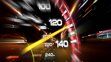 Ще ограничат ли гонките и високата скорост