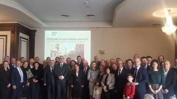 Пловдив стана домакин на първата в България градска молитвена закуска