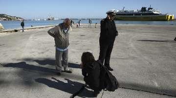 След силния трус на Закинтос: Островът се е преместил с 5 см, а не с 3 см
