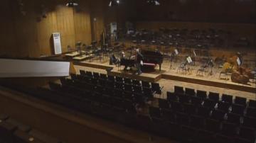 Ремонтът на Концертна зала в Пловдив стартира през пролетта