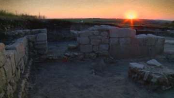 """Пътуване в миналото"": Древноримският град Залдапа"