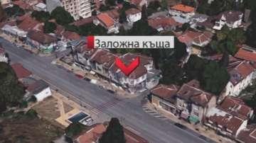От местопрестъплението в Разсадника: убит е единият нападател, няма други жертви