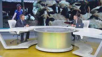 Зам.-министърът на земеделието: Животновъдите ще получат пълна субсидия за 2018