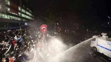 Европа засилва натиска върху Турция заради свободата на медиите