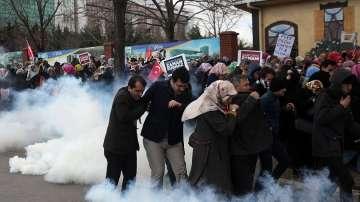 Турция и свободата на словото